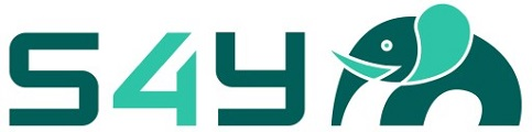 Paticka Logo S4Y Slon